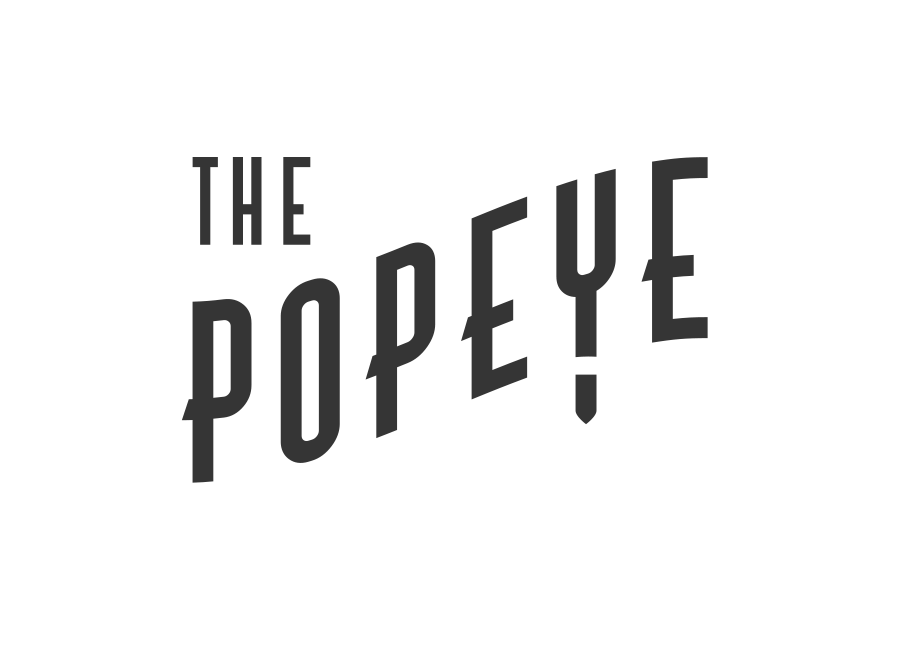 The Popeye Paddle Boats