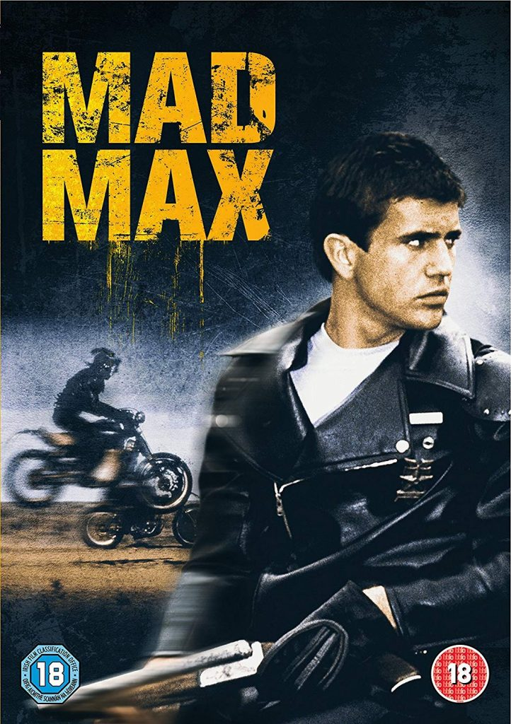 Mad Max Original